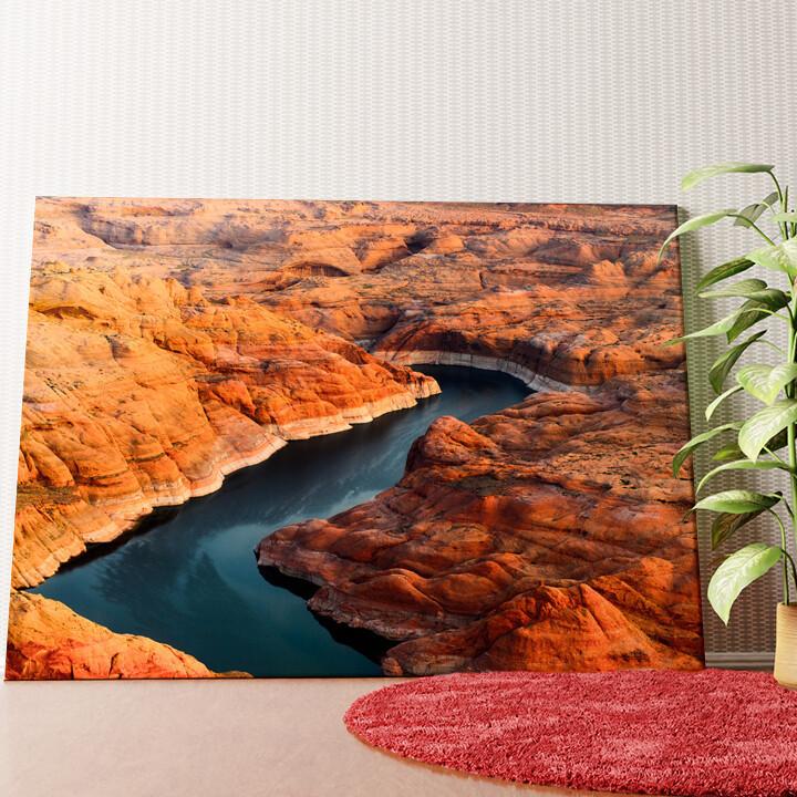 Personalisiertes Wandbild Grand Canyon