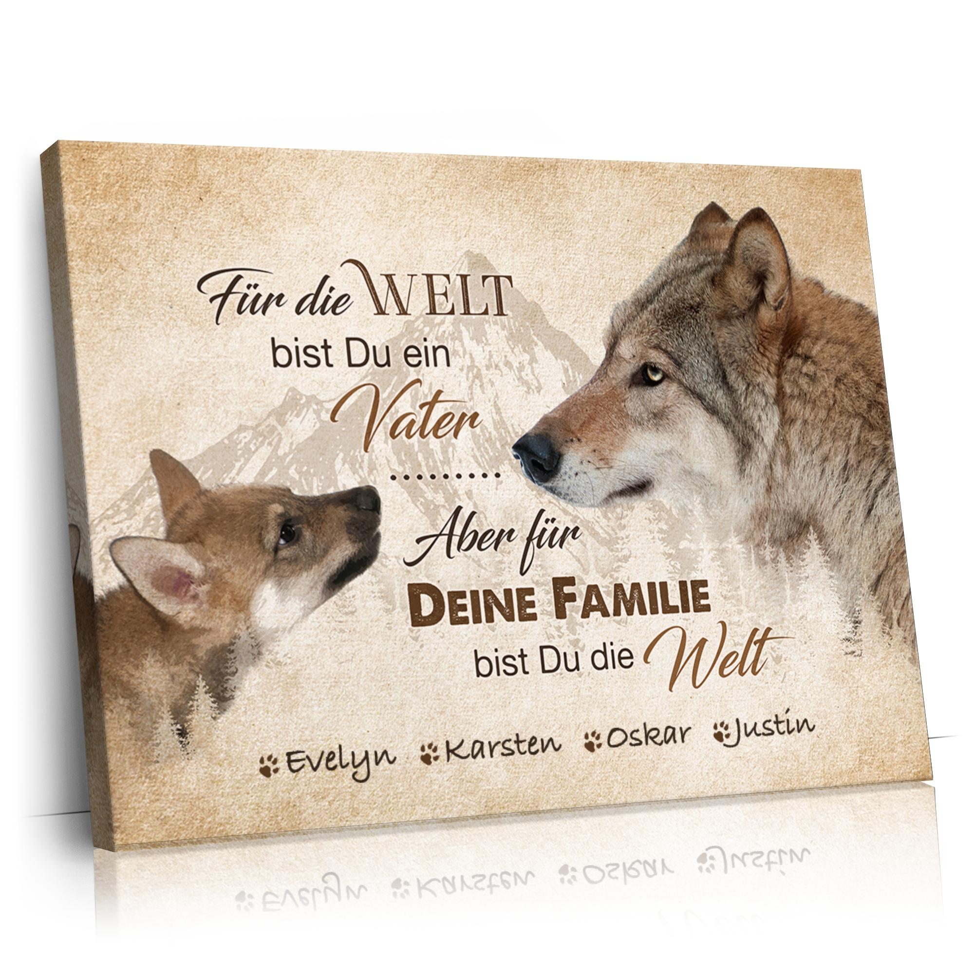 Wolfsvater
