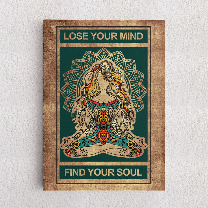 Lose Your Mind