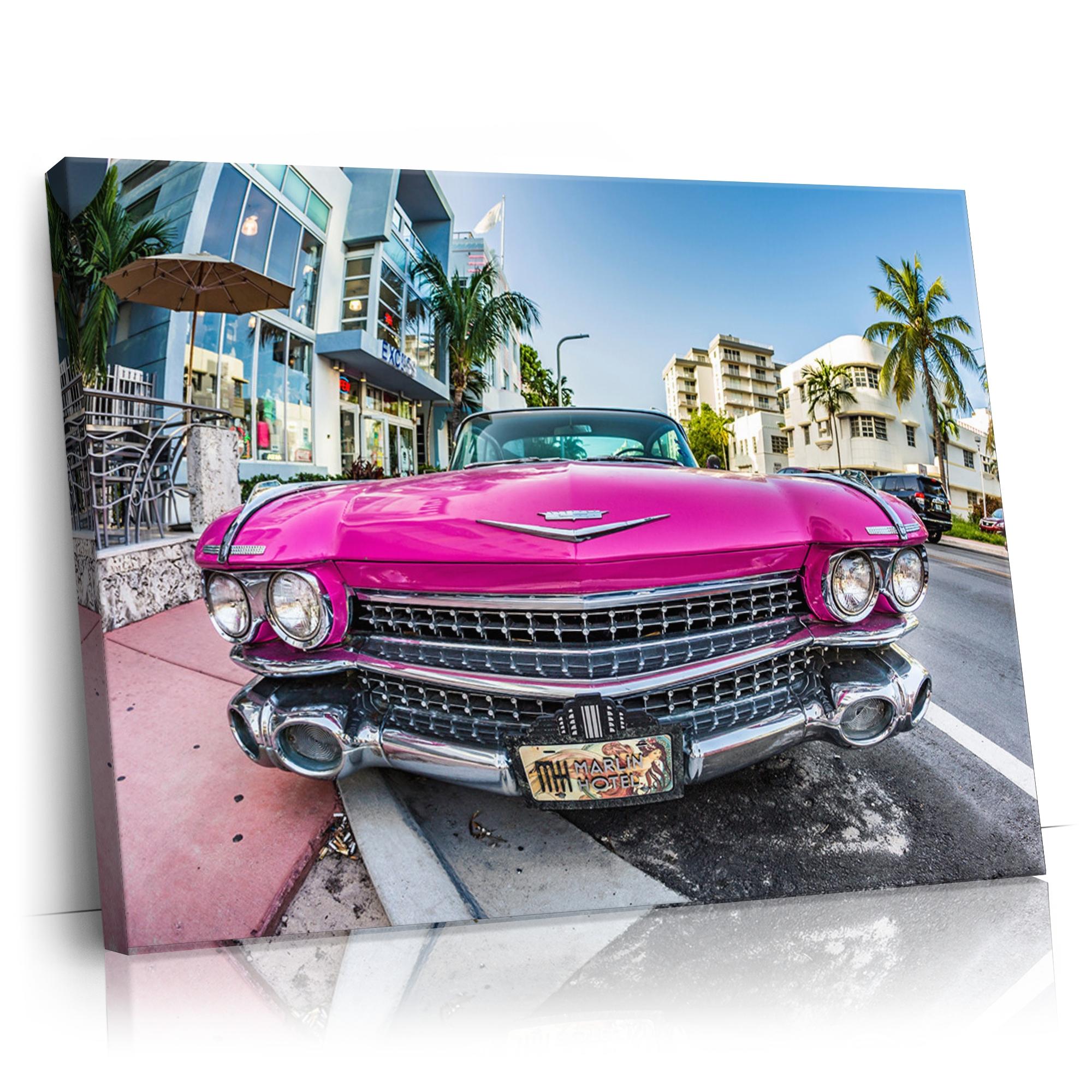 Cadillac Oldtimer